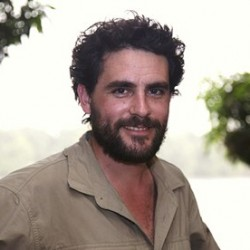 "Levison Wood ""Walking The Nile"""