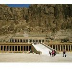 The Valley of The Kings – Luxor