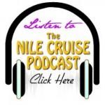 Nile Cruise Podcast