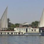 Dahabiyyah Nile Cruise