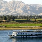 Nile Cruising on The Travel Channel