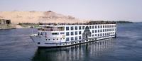Domina Prestige Nile Cruise