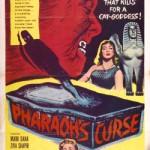 The Nile Cruise Blues or Pharoah's Revenge