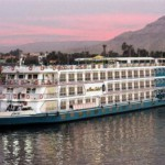 Beau Soleil Nile Cruise for just £599
