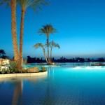 Maritim Jolie Ville Hotel Luxor – Our next holiday?