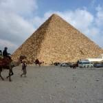 Nile Cruise and Cairo
