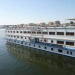 Nile Cruise from £599 on the Viking Princess