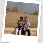 Travelling to Egypt