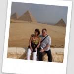 Nile Cruise and The Pyramids