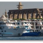 Nile Cruise Offers