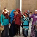 Visiting Cairo – Day 2