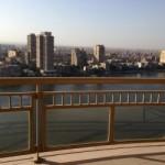 The Conrad Hotel Cairo