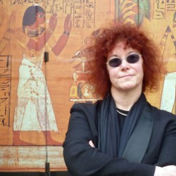 Ancient Egypt: Life and Death In The Valley Of The Kings, Dr. Jo Fletcher.