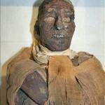 Secret of the Last Pharaoh's Death.