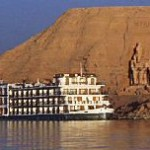 Luxor and Lake Nasser Cruise – Cruise one of the largest man-made lakes in the world…