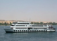 Alexander The Great Nile Cruise Ship
