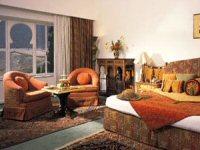 Mena House Hotel, Cairo