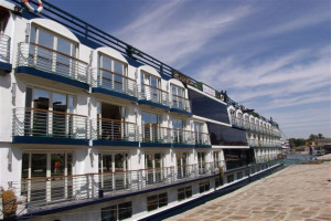 The Ms Monica Is A Well Known 5 Star Nile Cruise Ship