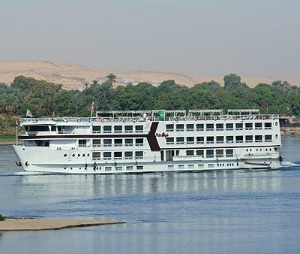 The Nile Style 5 Star Deluxe Nile Cruise Ship Recommended
