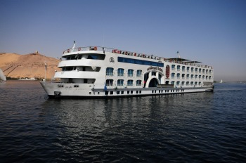 The Royal Ruby Is A Recommended 5 Star Nile Cruise Ship