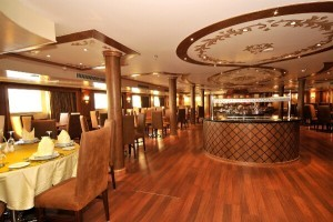 The Royal Viking Is A Highly Recommended Deluxe Cruise Ship