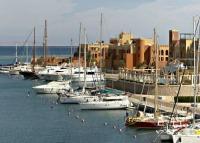 Three Corners Ocean View Hotel El Gouna