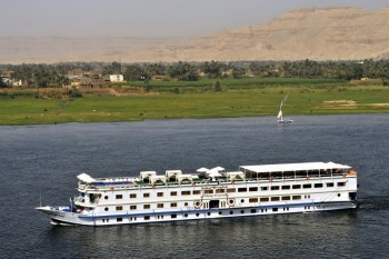 Viking Princess Nile Cruise Ship
